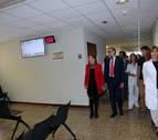 La directora médica del Reina Sofía dimite tras solo 9 meses en el cargo