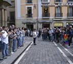 Concedidos 19.000 euros a cinco proyectos de colectivos LGTBI en Pamplona