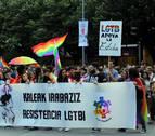 El Parlamento de Navarra se suma a la celebración del Día del Orgullo LGTBI
