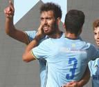 El Celta cede a Borja Iglesias al Real Zaragoza