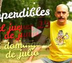 Agenda cultural de Navarra en vídeo hasta el domingo 2 de julio