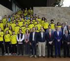 La Fundación Induráin reparte un 15% más