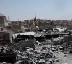 Irak anuncia la liberación de Mosul después de tres años en manos de Estado Islámico