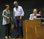 El PPN pide a Barkos que exija a Bildu una condena del terrorismo de ETA