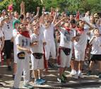 Programa de actos festivos en Barañáin el jueves 29 de junio