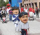 Programa de actos festivos en Barañáin el viernes 30 de junio