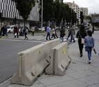 Las alteraciones de tráfico en Pamplona para San Fermín