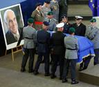 Los líderes mundiales se despiden de Helmut Kohl con un homenaje en la Eurocámara