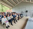 Comienza en Zenotz el Campus Internacional Ultzama de Arquitectura