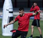 El Athletic, tras los pasos del exrojillo Álex Berenguer