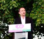 El excandidato Hamon deja los socialistas y lanza un movimiento de izquierda