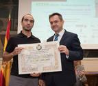 Premiada una tesis doctoral de la UPNA de un doctor en Ingeniería de Lumbier