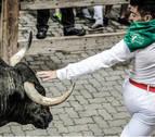 Óscar J. Barroso gana del VII Concurso Internacional de Fotografía del Encierro