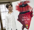 Una sentencia confirma el premio del cartel de fiestas de Tudela 2016