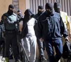 Detenidos siete yihadistas en Marruecos leales al Estado Islámico