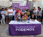 Los parlamentarios de Podemos se sublevan frente a Santos y Aznárez