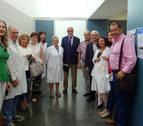 El Plan de Atención de Pacientes Crónicos llega a la zona de Buñuel
