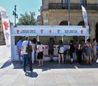 El Ayuntamiento de Pamplona destina 35.000 euros a ayudas al sector turístico
