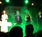 Conciertos de Fiestas de Estella 2019
