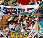 Las peñas no organizarán actos y cerrarán al público durante San Fermín