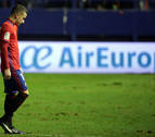 Osasuna vende a Álex Berenguer al Torino
