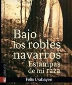 'Bajo los robles navarros', de Félix Urabayen