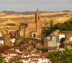 Muere un niño tras ser rescatado en una piscina de Híjar, Teruel