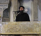 Confirmada la muerte del líder del Estado Islámico, Abu Bakr al Bagdadi