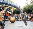 Un encierro simulado abrirá los tradicionales pasacalles infantiles de San Fermín