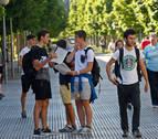 La UPNA publica las notas de corte para sus futuros alumnos