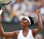 Venus Williams vence a Konta y se medirá con Muguruza en la final