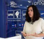 UPN de Tudela pide más tiempo y participación antes de cambiar las calles del barrio