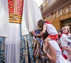 San Fermín, la metáfora