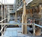 Las visitas guiadas a las obras de la Catedral regresan el día 23 de julio
