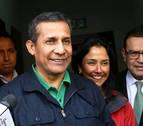 El juez ordena prisión preventiva para el expresidente peruano Humala