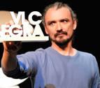 David Llorente gana el premio Hammett de novela negra con 'Madrid: frontera'