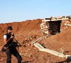 Intensos bombardeos cerca de Damasco en medio de la tregua en el sur de Siria
