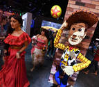 Disney exhibe su poder en la D23 con Marvel, 'Star Wars' y 'Mary Poppins'