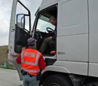 27 camioneros han sido sancionados por conducir ebrios o drogados desde 2016
