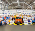 Las nuevas contrataciones de Volkswagen Navarra