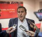 Larrea nombra a Rafa Del Amo presidente del Comité Nacional de Fútbol Femenino