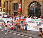 Decenas de activistas rifeños detenidos en Marruecos inician una huelga de hambre