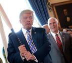 El intento de Trump de desmantelar el Obamacare se queda sin opciones
