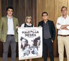 Navarra amplía su vocación de producir cine más allá de los rodajes