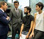 Rodrigo Sorogoyen rodará en Navarra parte de su 'thriller' sobre la corrupción