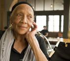 Una anciana de 86 años con largo historial delictivo es encarcelada de nuevo