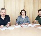 El Gobierno concede 132.200 euros a UAGN y EHNE