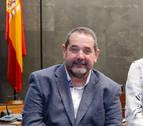 Javier Miranda, nuevo presidente de la Fundación CAN