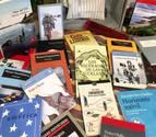 Nuevo Futuro recoge 12.000 libros que venderá en su rastrillo solidario