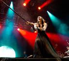 Amaral, con su gira Salto al Color, visitará el Navarra Arena el 10 de octubre